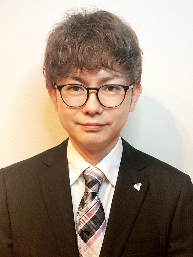 代表取締役 成竹正光