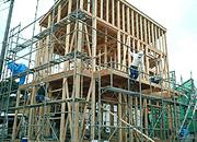 安心仕様13:構造材は乾燥材