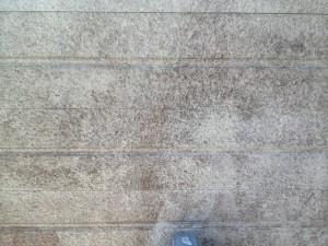 9.塗膜の汚れ