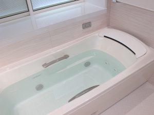 シンラ 浴槽