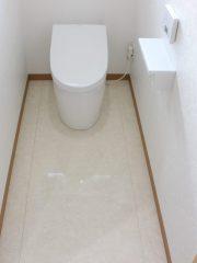 新規トイレ ネオレストAH