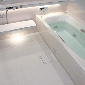 シンラ お風呂のリフォーム