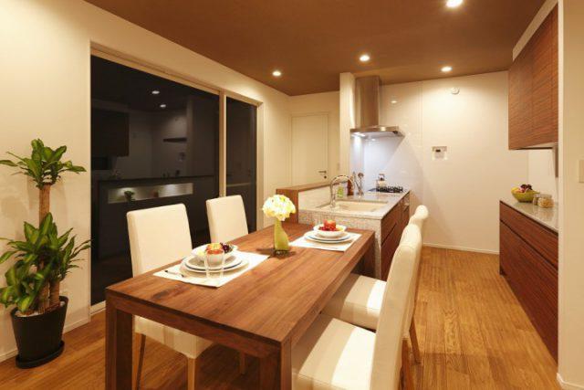 キッチンリフォーム鹿児島