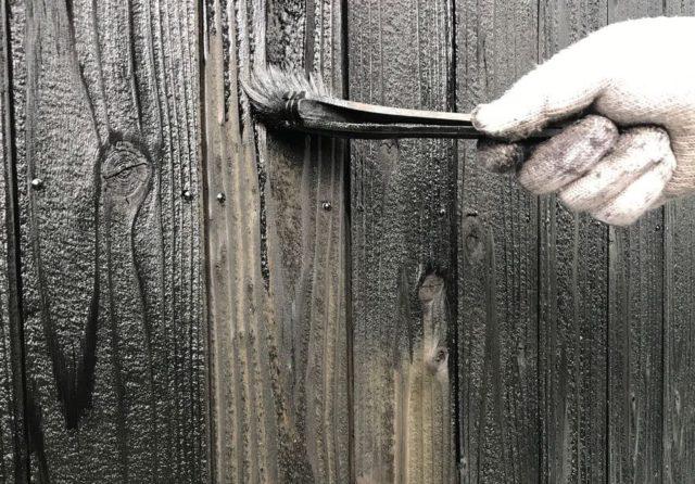 【鹿児島県霧島市】霧島田口にある住宅で高圧洗浄とシーリング工事を行います外壁上塗り_1_確定