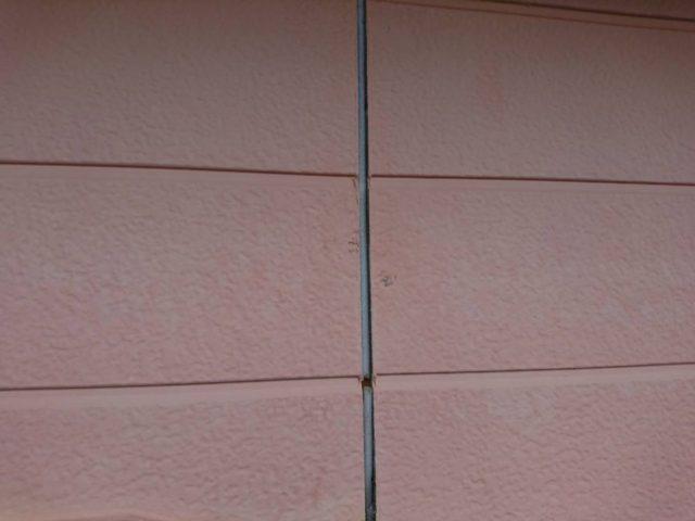 【宮崎県宮崎市】田野町にあるコロニアル&窯業系サイディングの住宅で足場設置・養生・高圧洗浄を行いますシール撤去_1_確定