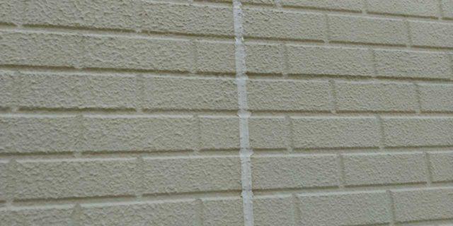 【宮崎県宮崎市】恒久にある粘土瓦の屋根の住宅で足場設置・養生・高圧洗浄を行いますシーリング完了_1_確定