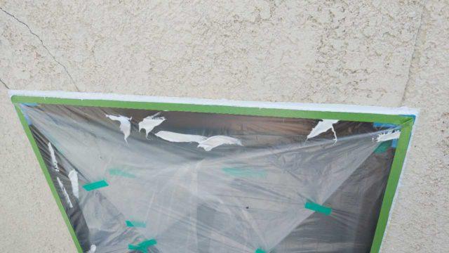 【宮崎・鹿児島地区】モルタル外壁の住宅でシーリング作業を行いますシーリング完了_1_確定