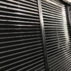 【宮崎県宮崎市】大坪東にあるセメント瓦屋根とFRP防水ベランダの住宅で仮設足場・高圧洗浄・シーリング工事を行います雨戸上塗り_1_確定