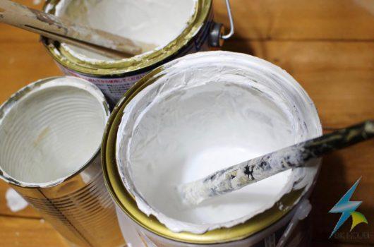塗料の費用