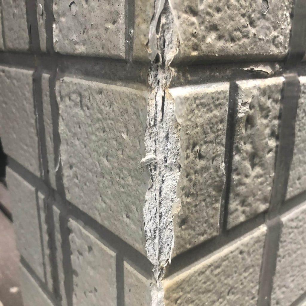 外壁材 腐蝕