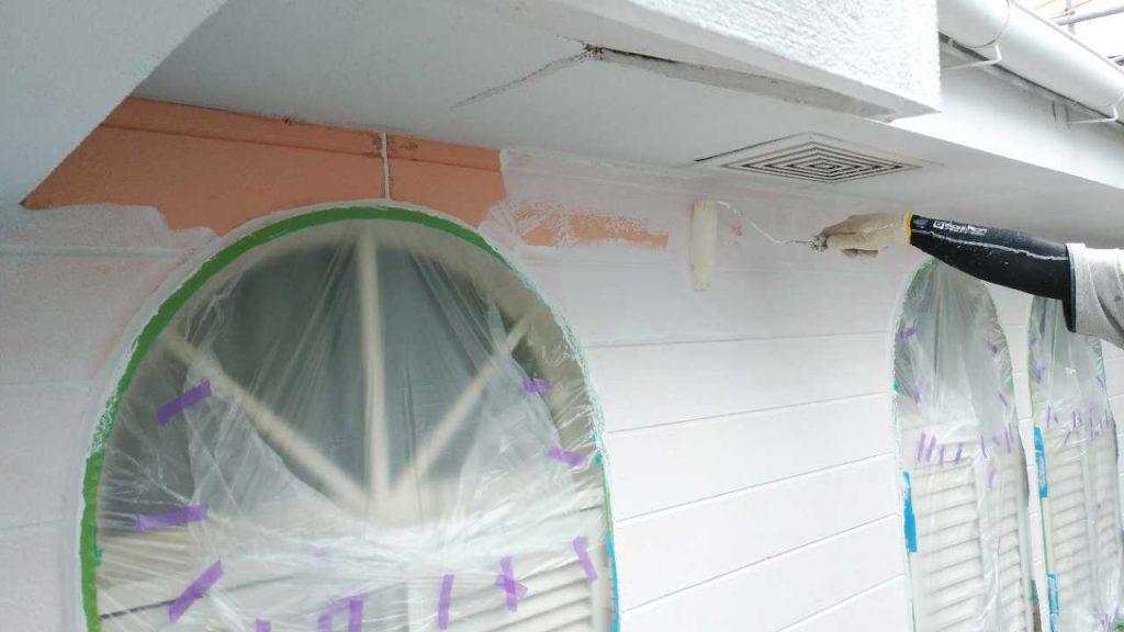 鹿児島市屋根・外壁塗装工事