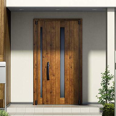 ドア 交換 費用 玄関