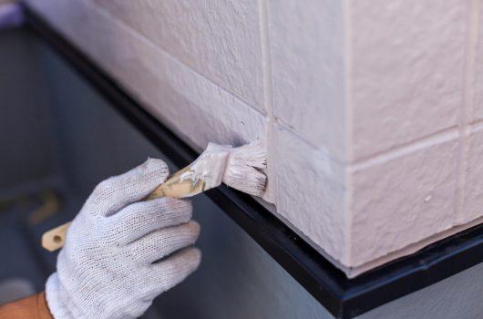 外壁 塗装3