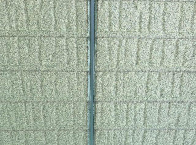 【宮崎県宮崎市】生目台にある45坪の住宅でサンドフレッシュSiで屋根塗装をした工事シーリング撤去