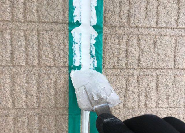 【宮崎県宮崎市】生目台にある45坪の住宅でサンドフレッシュSiで屋根塗装をした工事おさえ