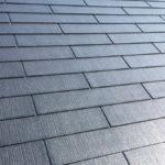 【宮崎県宮崎市】本郷にある60坪のアパートで屋根と外壁の塗装をした工事屋根上