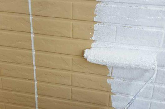 外壁下塗り塗料