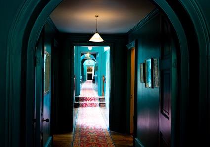 リフォーム廊下