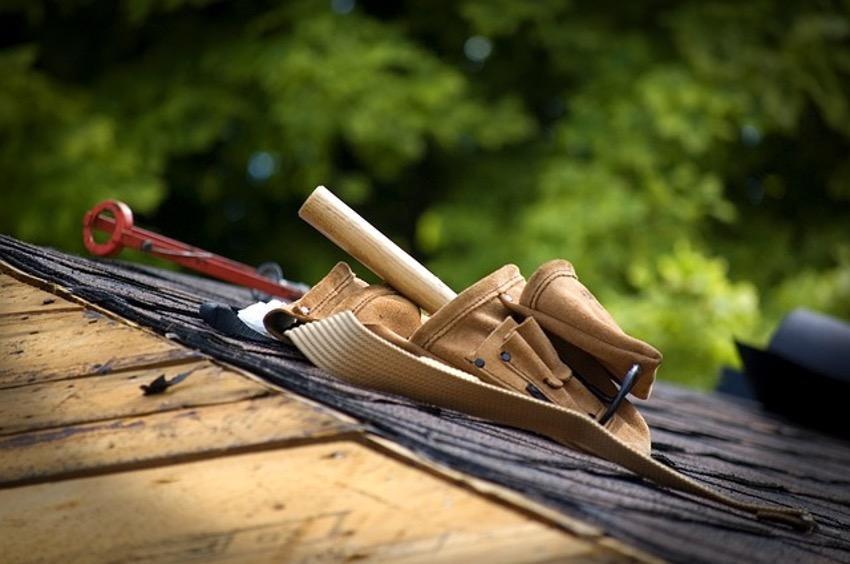 トタン屋根塗装8