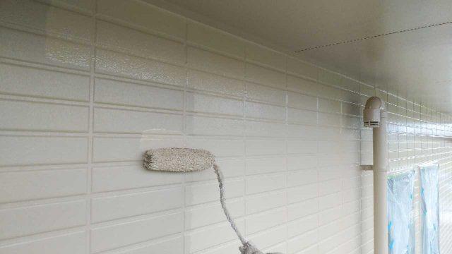 日置市伊集院町外壁塗装