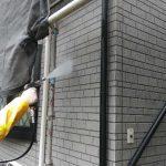 鹿児島市塗装工事前の準備