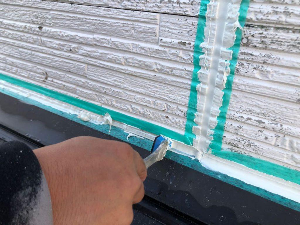 都城市外壁コーキング補修都城市外壁コーキング補修