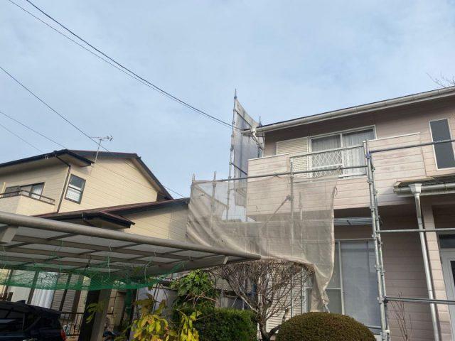 【宮崎県宮崎市】学園木花台水養生