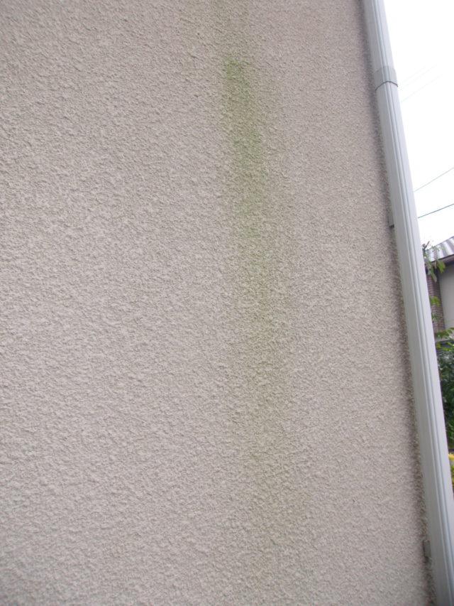 薩摩川内市外壁劣化