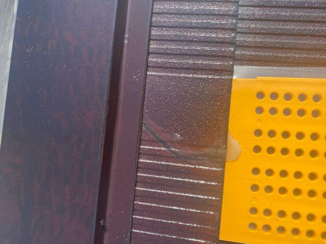 【宮崎県宮崎市】霧島の住宅でコロニアル屋根を補修