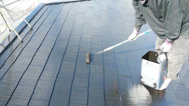 宮崎市屋根塗装