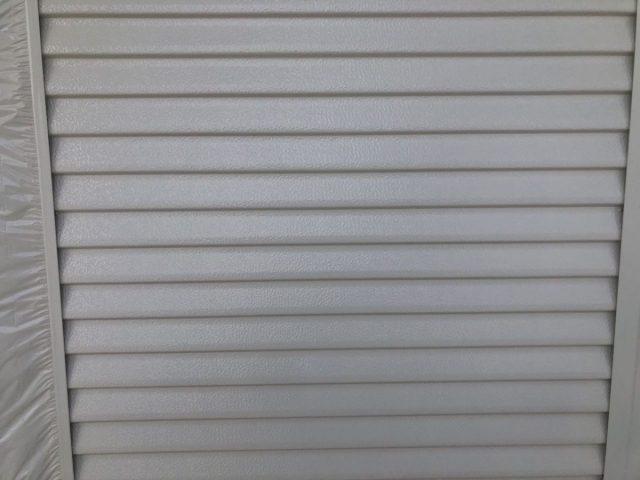 【宮崎県宮崎市】学園木花台雨戸上塗り