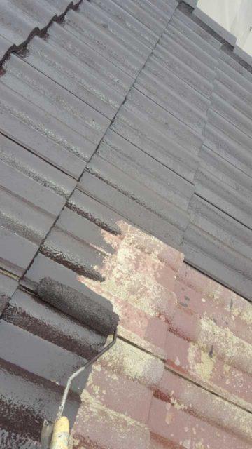 鹿児島市の塗装工事