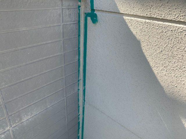 霧島市の外壁塗装工事