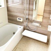 鹿児島で行ったお風呂リフォーム