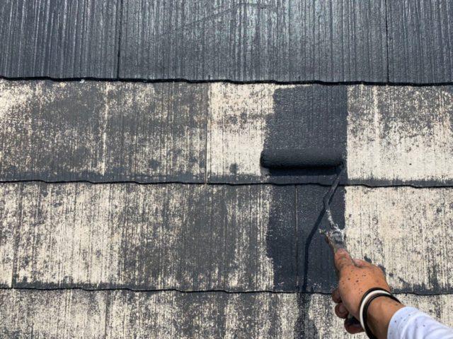 霧島市 屋根塗装
