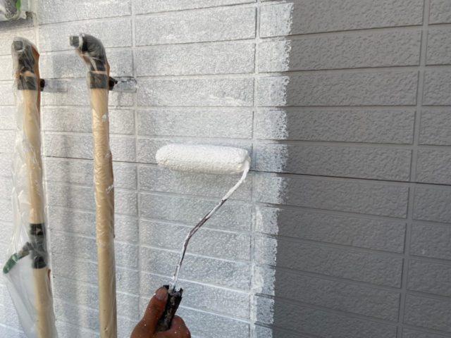 霧島市の外壁塗装