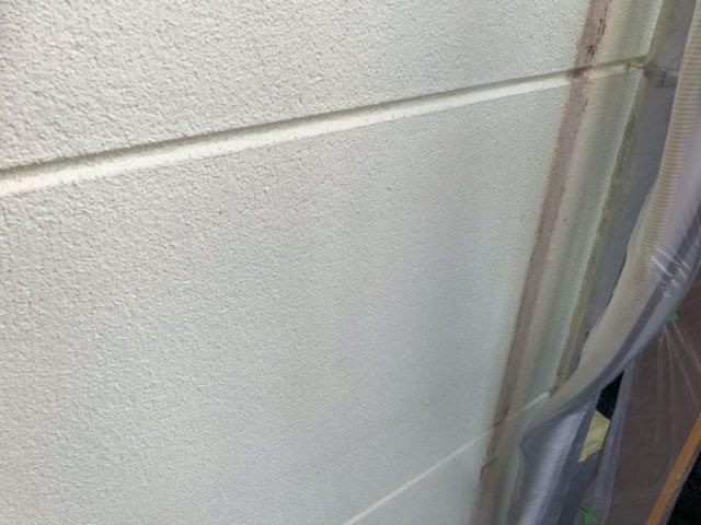 【宮崎県宮崎市】薫る坂にあるALC外壁の住宅で外壁・屋根・付帯部塗装をした工事洗浄