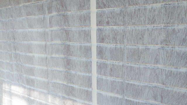【宮崎・鹿児島地域】窯業系サイディングとスレート屋根を塗装していきますシーリング完了_1_予備2