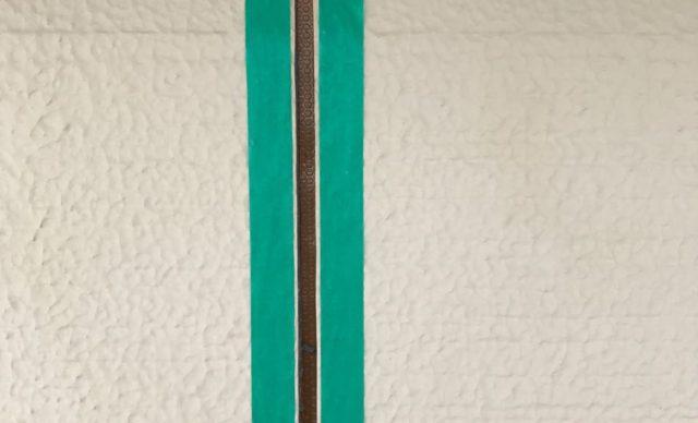 【宮崎県宮崎市】源藤町堤下にある35坪の住宅でシーリング補修をしていきますシール撤去_1_確定