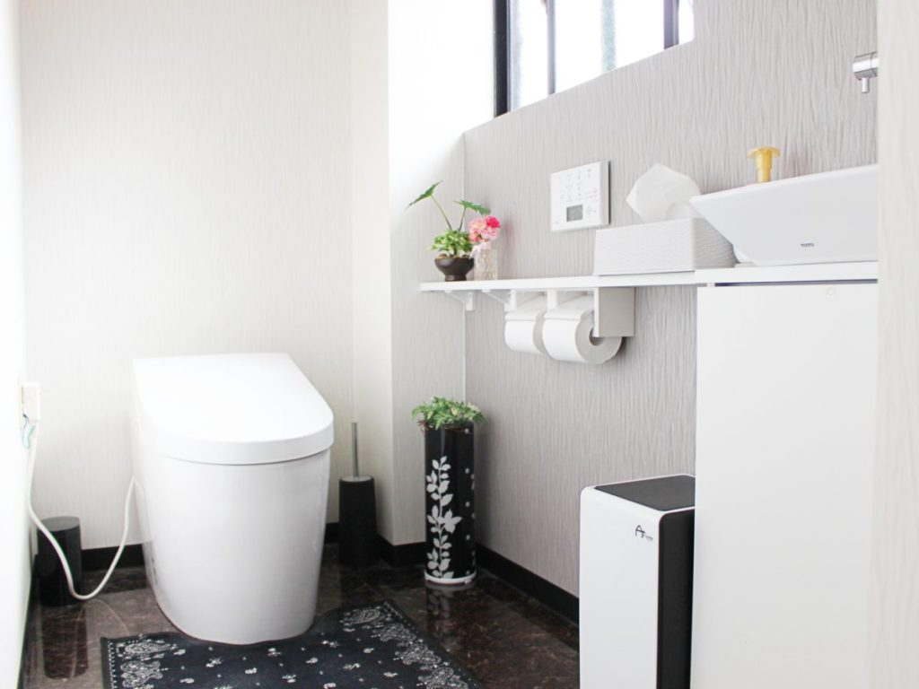 トイレのリフォーム徹底解説 種類 費用 壁紙 床材 事例