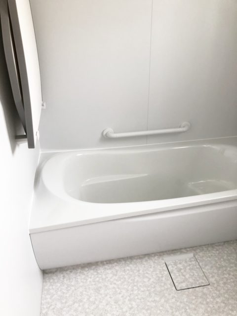 鹿児島のお風呂リフォーム