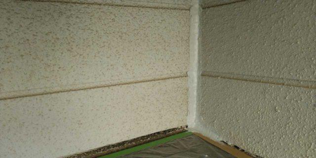 【宮崎県宮崎市】吉村町別府原甲にある粘土瓦屋根の住宅で足場を設置していきますシーリング完了_1_確定