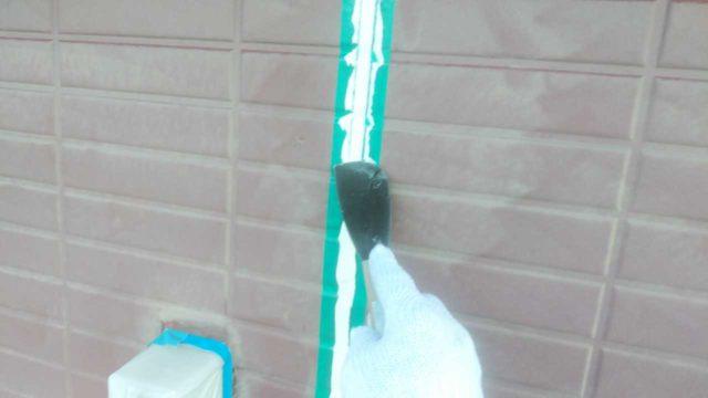 【宮崎・鹿児島地域】窯業系サイディングとスレート屋根を塗装していきます押さえ込み_1_確定