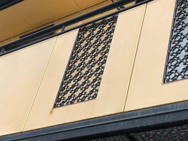 鹿児島市塗装工事施工前