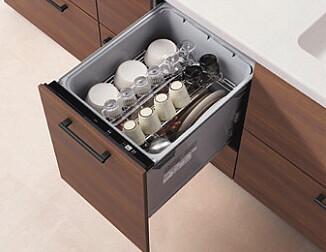 ミッテ食洗器オプションプラン