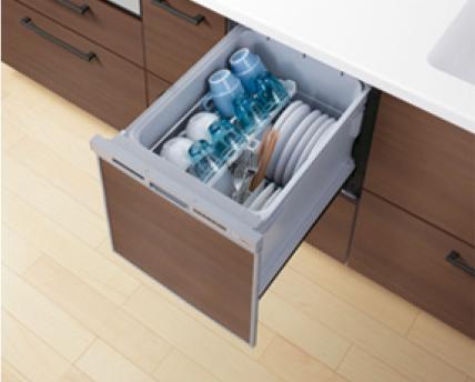 食洗器の紹介