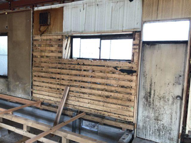 鹿児島市屋根補修工事