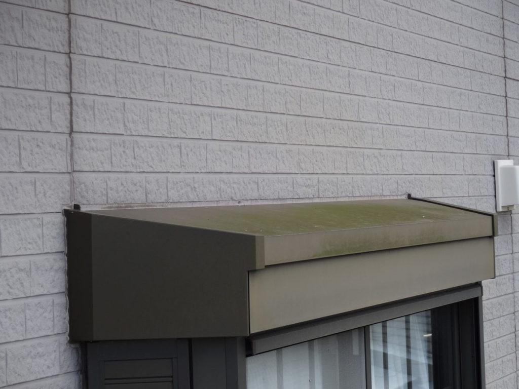 外壁塗装前の様子