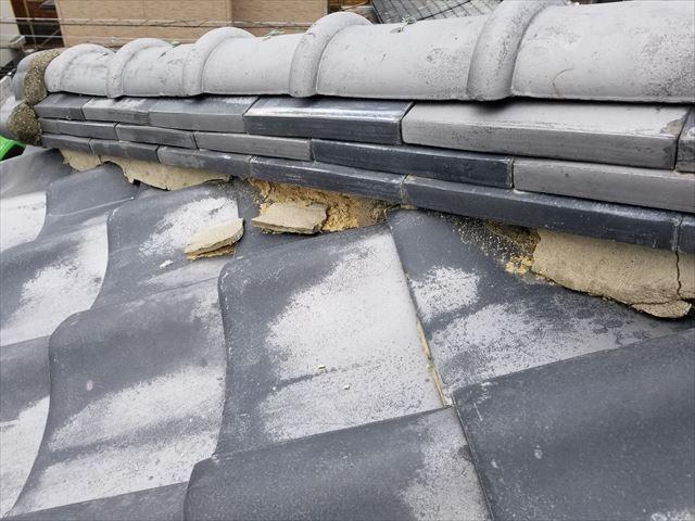 宮崎市 屋根の葺き替え工事